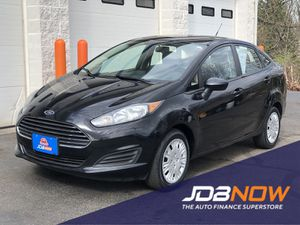 2014 Ford Fiesta for Sale in Akron, OH
