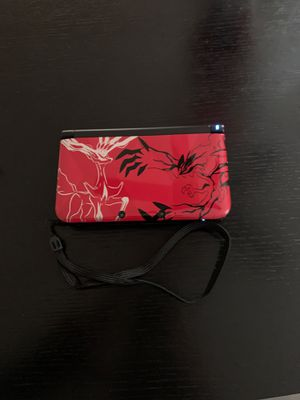NINTENDO 3DS XL POKEMON RUBY EDITION for Sale in Chicago, IL