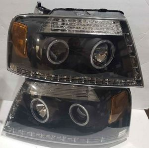 Ford F150 2004-2008 Halo Projector Headlights for Sale in Phillips Ranch, CA