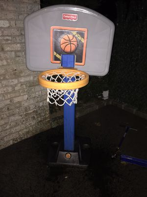 BASKETBALL SET for Sale in Roslyn Heights, NY
