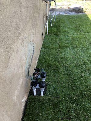 Sprinklers service for Sale in LA CANADA FLT, CA