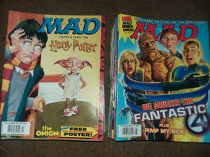 Mad magazine collection for Sale in Lompoc, CA