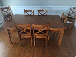 Dining Table for Sale in Poquoson, VA