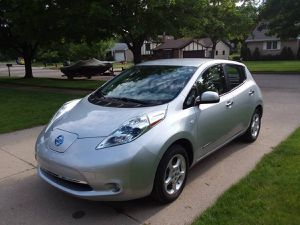 2011 Nissan Leaf for Sale in Lovettsville, VA