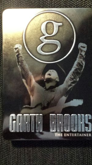 Garth Brooks DVD CDs for Sale in Lakeland, FL