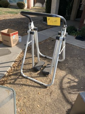 Elliptical workout machine for Sale in Moreno Valley, CA