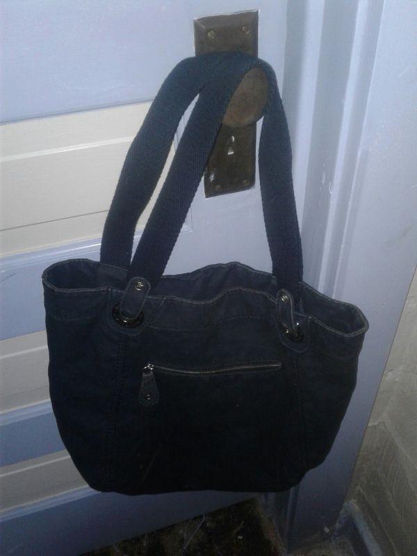 Women's Aeropostale Black Tote Bag
