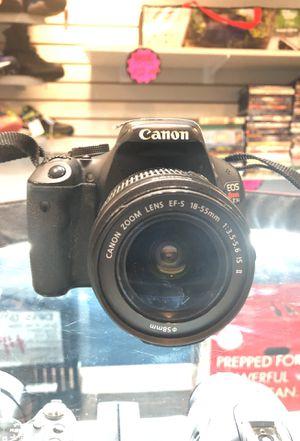 Canon digital camera for Sale in Philadelphia, PA