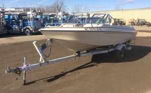 1986 Glastron boat 17'1 for Sale in Dearborn, MI