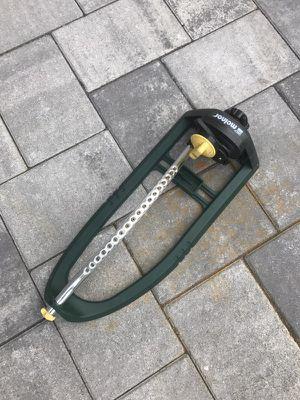 Oscillating lawn sprinkler for Sale in Linden, NJ