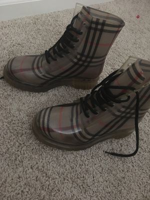 Rain boots for Sale in Grant-Valkaria, FL