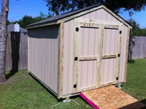 Built On Site Shed‼️ for Sale in Houston, TX
