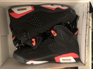 Air jordan 6 for Sale in The Bronx, NY