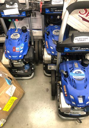 As is pressure washers 150 for Sale in Los Angeles, CA