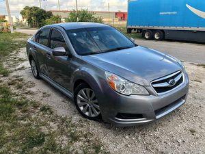 2011 Subaru Legacy for Sale in Miami, FL
