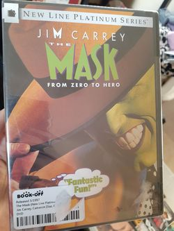 The mask for Sale in Gardena,  CA
