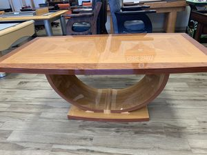 Incredible dining table for Sale in Chandler, AZ