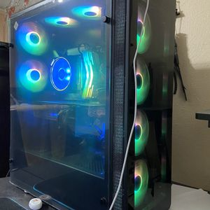 Powerful Gaming PC for Sale in Richardson, TX