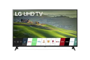 "LG 43"" SMART 4K HDR TV - LIKE NEW for Sale in Newport News, VA"