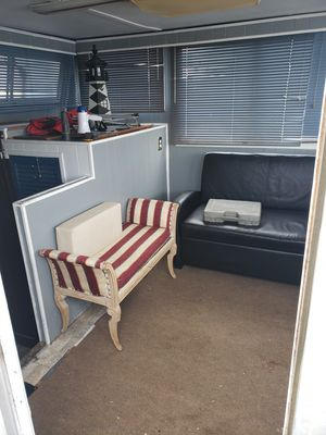 Houseboat for Sale in Hayward, CA