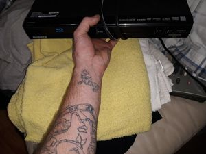 MAGNAVOX/PHILLIPS Blu ray 3-D WiFi DVD players for Sale in St. Louis, MO