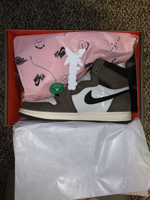 Jordan 1 Retro High Travis Scott for Sale in San Diego, CA