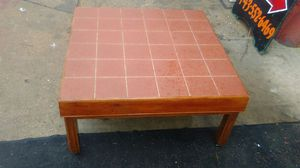 Title Coffee Table.. for Sale in Baltimore, MD