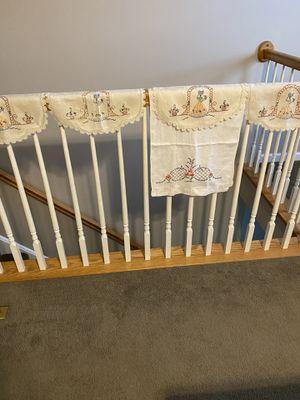 Vintage Linen Lot for Sale in Hanover, PA