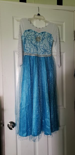 Elsa dress new $20.00 for Sale in Los Angeles, CA