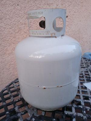 Propane tank for Sale in Escondido, CA