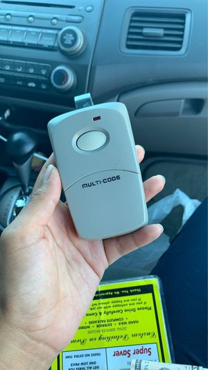 Gate clicker for Sale in Los Angeles, CA