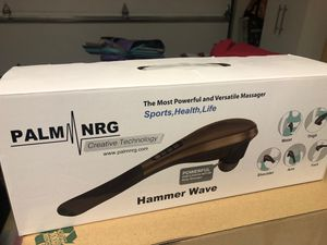 Rechargeable massager for Sale in San Diego, CA