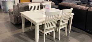 5Pc Dining Table Set Sale for Sale in Portland, OR