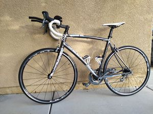 Aluminum Road Bike Lapierre Audacio 400 CP, like new condition. Firts buyer! for Sale in San Diego, CA