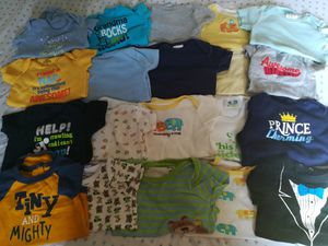 Baby's Clothes 3-9 months for Sale in Tampa, FL