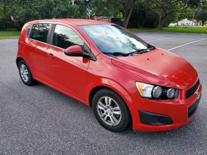 2012 Chevy Sonic Auto 130K. Miles Fully Equipped for Sale in Kissimmee, FL