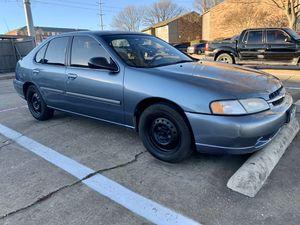 99 Nissan Altima for Sale in McKinney, TX