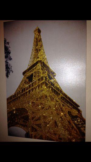 Paris Room Decor for Sale in Stockton, CA