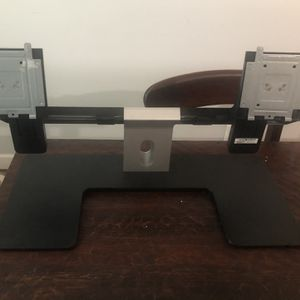 Dell Dual Monitor Stand for Sale in Lantana, FL