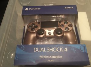 Wireless PS4 controller for Sale in Silver Spring, MD