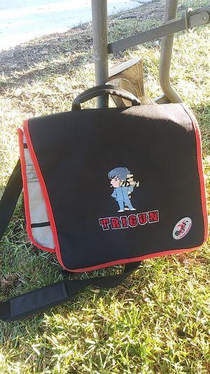 Trigun bag for Sale in La Puente, CA