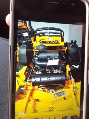 "Tractor 61"" for Sale in South Miami, FL"