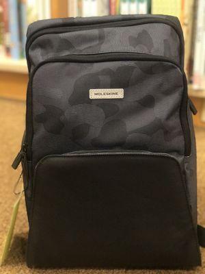 Moleskine laptop backpack/bag for Sale in Friendswood, TX