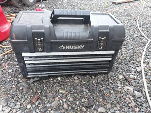 Husky, Craftsman, Proto, Crescent, Snap-on, Mac for Sale in Roy, WA
