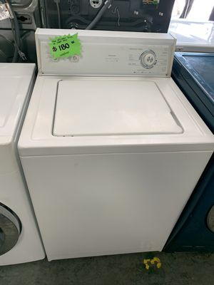 Kenmore top load washer for Sale in Orange, CA