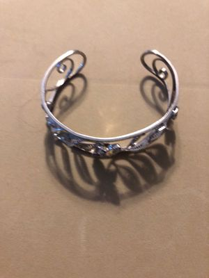 Sterling silver bracelet for Sale in Phoenix, AZ