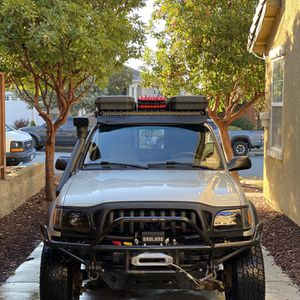 2002 Toyota Tacoma SR5 4X4 for Sale in Seaside, CA