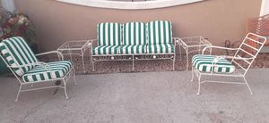 Outside furniture for Sale in Colorado Springs, CO