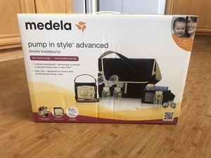 NEW Medela Pump In Style Advanced Double Breast Pump for Sale in Chula Vista, CA