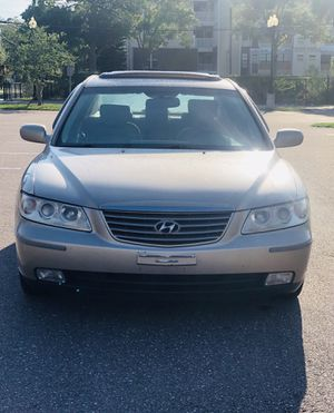 2007 Hyundai Azera for Sale in Tampa, FL